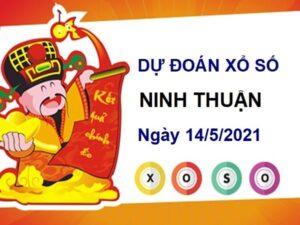 Dự đoán XSNT ngày 14/5/2021 – Dự đoán xổ số Ninh Thuận thứ 6 hôm nay