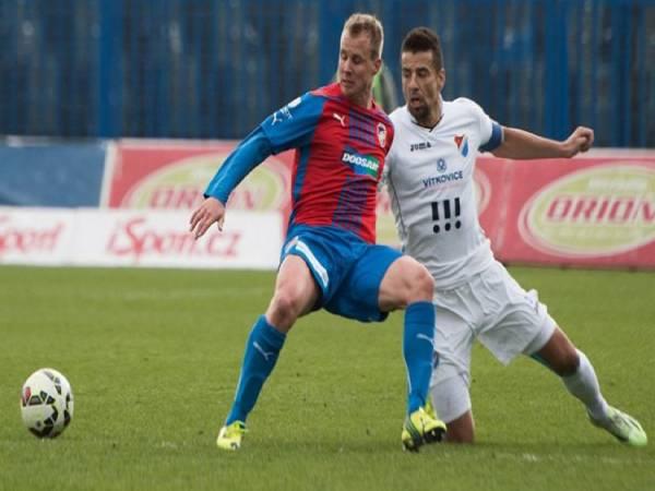 Nhận định Slavia Praha vs Viktoria Plzen, 22h00 ngày 20/5