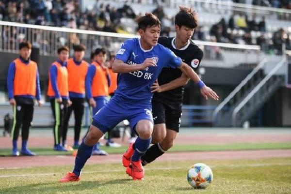Nhận định trận đấu Suwon City vs Incheon Utd, 17h30 ngày 21/5