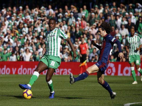 Nhận định kèo Eibar vs Betis, 1h00 ngày 14/5 - La liga