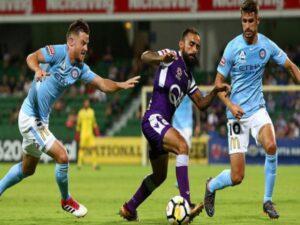 Nhận định tỷ lệ Perth Glory vs Melbourne City, 18h20 ngày 5/5