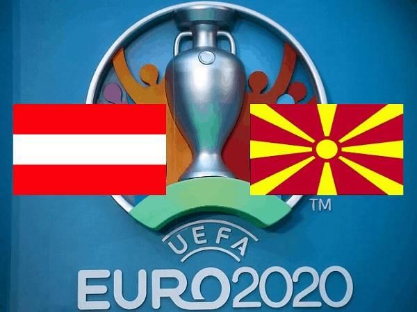 Nhận định Áo vs Bắc Macedonia – 23h00 13/06/2021, Euro 2021