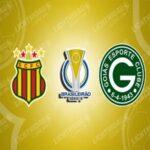 Nhận định Sampaio Correa vs Goias – 06h00 01/06, Hạng 2 Brazil