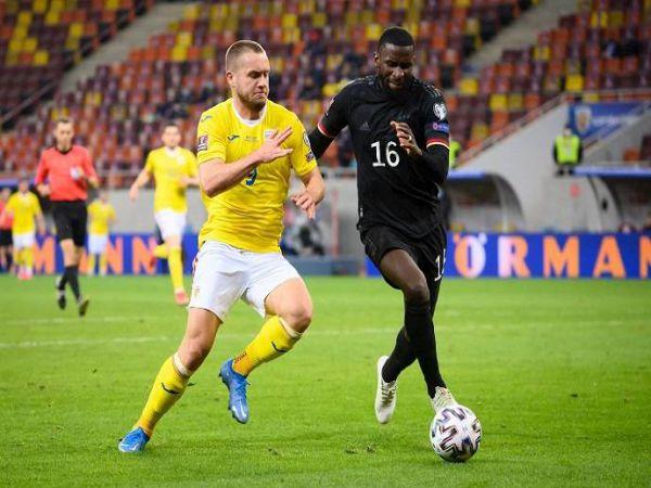 Nhận định kèo Romania vs Georgia, 1h45 ngày 3/6 - Giao hữu quốc tế