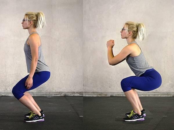 Bài tập gym giảm cân cho nữ mang lại hiệu quả tối ưu nhất