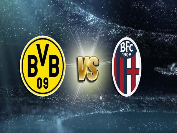 Nhận định, Soi kèo Dortmund vs Bologna, 22h00 ngày 30/7 - Giao Hữu