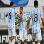 Nhận định, Soi kèo U23 Argentina vs U23 Úc, 17h30 ngày 22/7 – Olympic