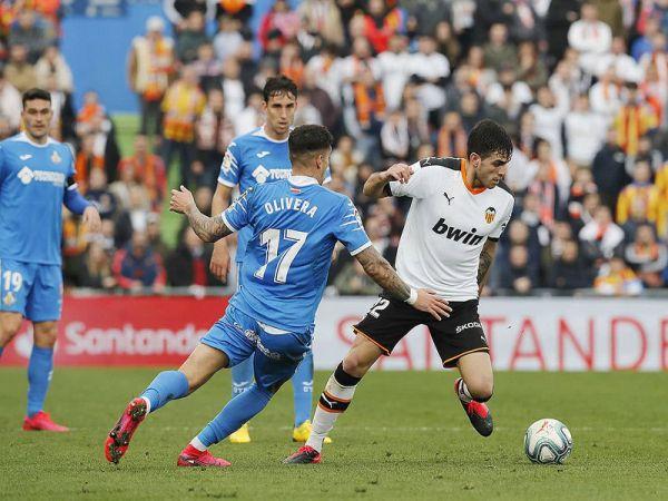 Nhận định kèo Valencia vs Getafe, 2h00 ngày 14/8 - La Liga