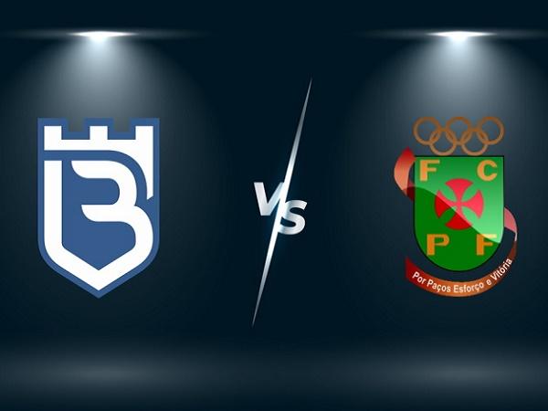 Nhận định Pacos Ferreira vs Belenenses – 01h00 28/09, VĐQG Bồ Đào Nha