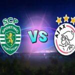Nhận định kèo Sporting Lisbon vs Ajax, 2h00 ngày 16/9 – Cup C1