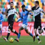 Nhận định, Soi kèo Udinese vs Napoli, 01h45 ngày 21/9 – Serie A