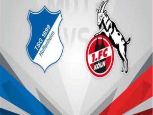 Nhận định Hoffenheim vs Cologne, 01h30 ngày 16/10 VĐQG Đức
