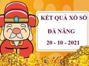 Dự đoán SXDNG ngày 20/10/2021 – Thống kê lô VIP hôm nay