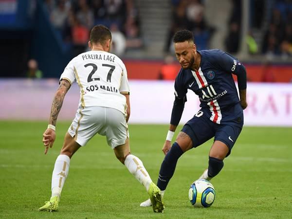 Nhận định bóng đá PSG vs Angers, 02h00 ngày 16/10