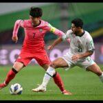 Nhận định kèo Iran vs Hàn Quốc, 20h30 ngày 12/10 – VL World Cup
