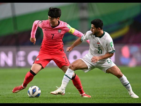 Nhận định kèo Iran vs Hàn Quốc, 20h30 ngày 12/10 - VL World Cup